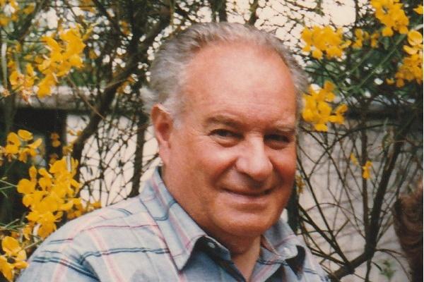 Arquitecto Carlos Alfredo Trobo