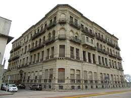 Hotel Nacional de Montevideo