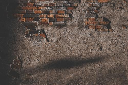 Muro ladrillo y revoque, Autor de imagen: Henry & Co. - Pexels.com
