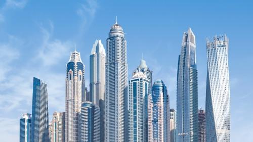 Dubai. Autor de imagen: Aleksandar Pasaric - Pexels